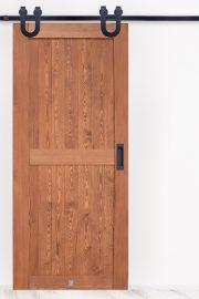 Drzwi przesuwne FINKA