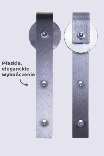 System drzwi przesuwnych LOFT