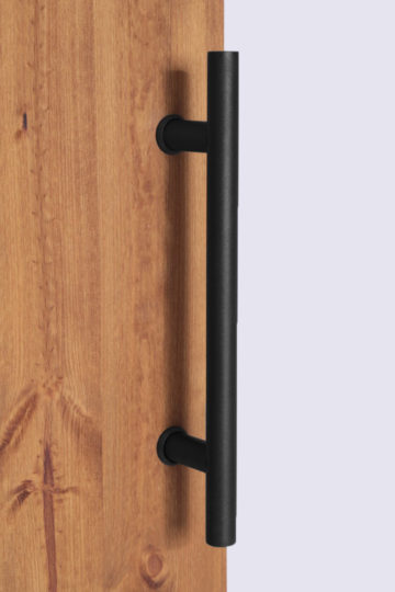 Klamka do drzwi przesuwnych, model PI
