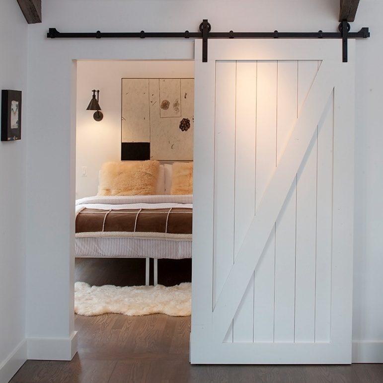 drzwi przesuwne zet drewniane system przesuwny naścienny