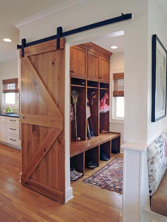drzwi przesuwne do garderoby, drzwi drewniane, barn door