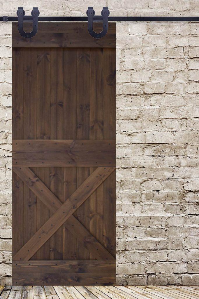 Drzwi wewnętrzne przesuwne SOLO