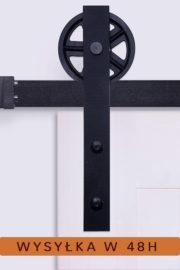 System drzwi przesuwnych ROLLER
