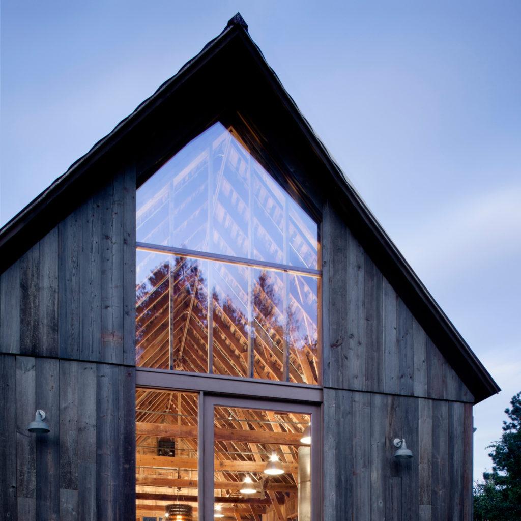 nowoczesne drzwi do stodoły