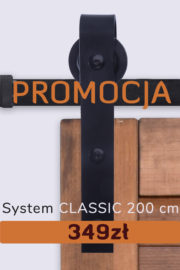System CLASSIC promocja