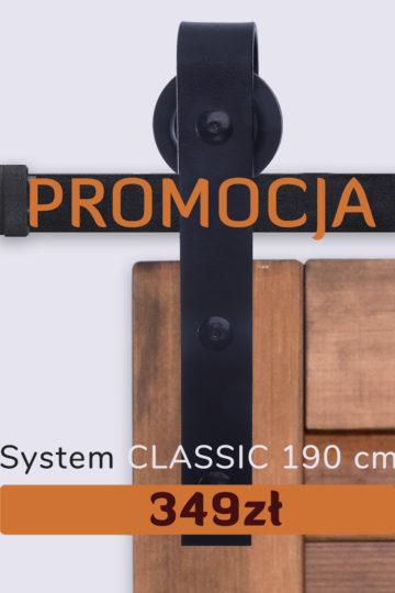 System CLASSIC promocja