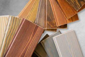 Próbki kolorów drzwi przesuwnych RENO